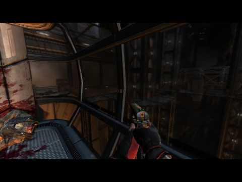 Duke Nukem Forever - The Doctor Who Cloned Me - Full Playthrough