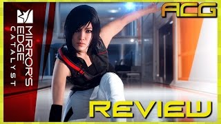 """Mirror's Edge Catalyst Review """"Buy, Wait for Sale, Rent, Never Touch?"""""""