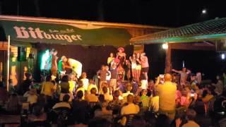 Camping Les Viviers, Cap Ferret, aout 2016
