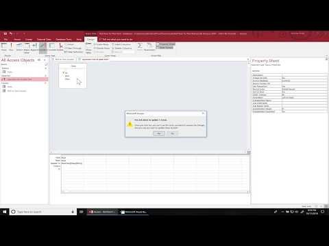 VBA Microsoft Access Convert Rich Text to Plain Text