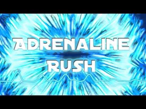 JJD - Adrenaline Rush