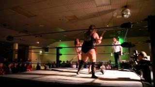 Flashback Episode 3: Hardcore 3-Way Womens Match: Viper vs Sara vs Leah Owens - Rumblemania 2015