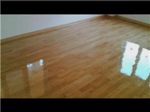 Home Improvement & Remodeling : About Laminate Flooring Problems
