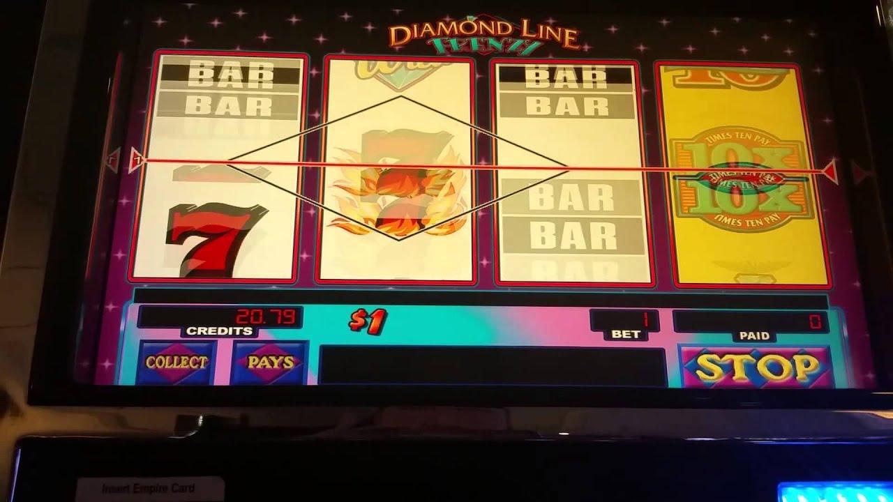 Casino Line