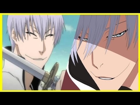 What's The Deal With Gin's Bankai?