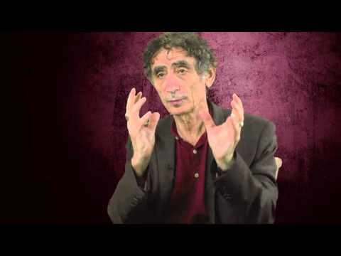 Spiritual seeking, Addiction and the Search for Truth, Dr. Gabor Maté
