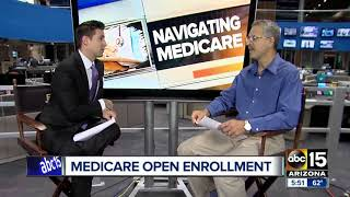 How long do seniors have to change their health care plans?