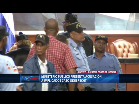 CDN 20 Años - Canal de Noticias de los Dominicanosиз YouTube · Длительность: 1 мин