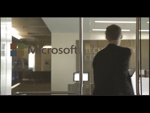 DNA of a CIO | Career advice from IT leaders, Microsoft, Kinross and City of Toronto