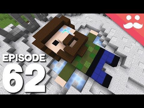 Hermitcraft 5: Episode 62  LAND OF DIORITE!