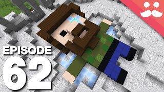 Hermitcraft 5: Episode 62 - LAND OF DIORITE!