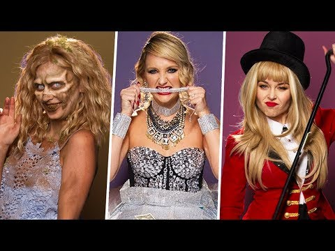 We Dressed as Every Taylor Swift in
