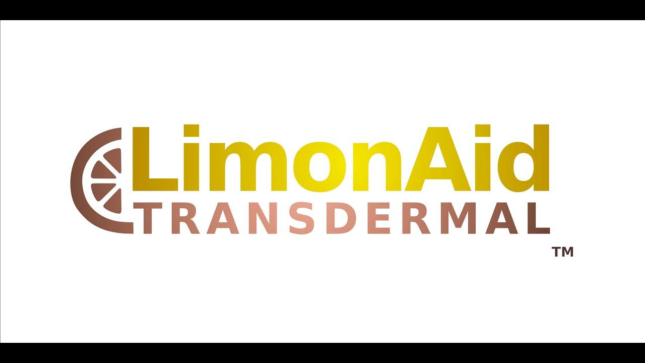 Limonaid Transdermal: Experience Life... Refreshed!