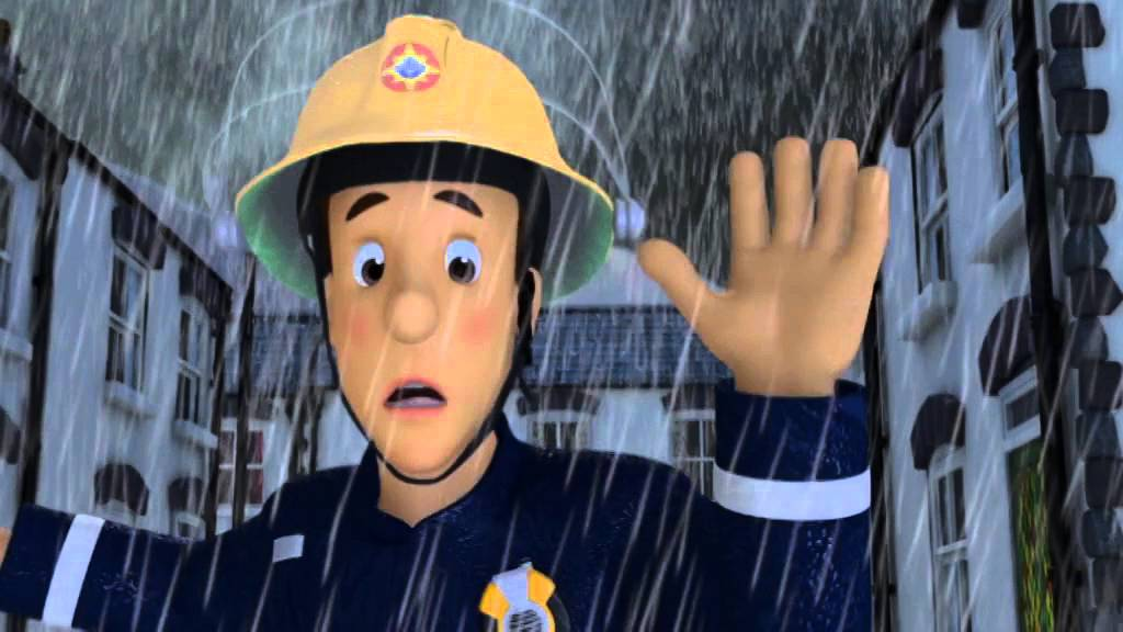 Brandweerman Sam De Film Helden Van De Storm Officiële Trailer