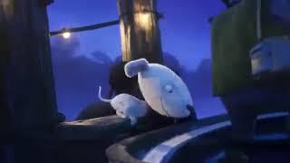 این فیلم سه دقیقه ای برنده اسکار در بهترین فیلم انیمیشن شده.