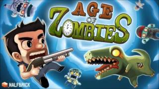 Prime VGM 419 - Age of Zombies - Egypt (Extended)