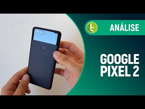 Google Pixel 2: o legítimo iPhone com Android | Review do TudoCelular