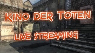 Kino Der Toten - Cod Black Ops - Live Streaming