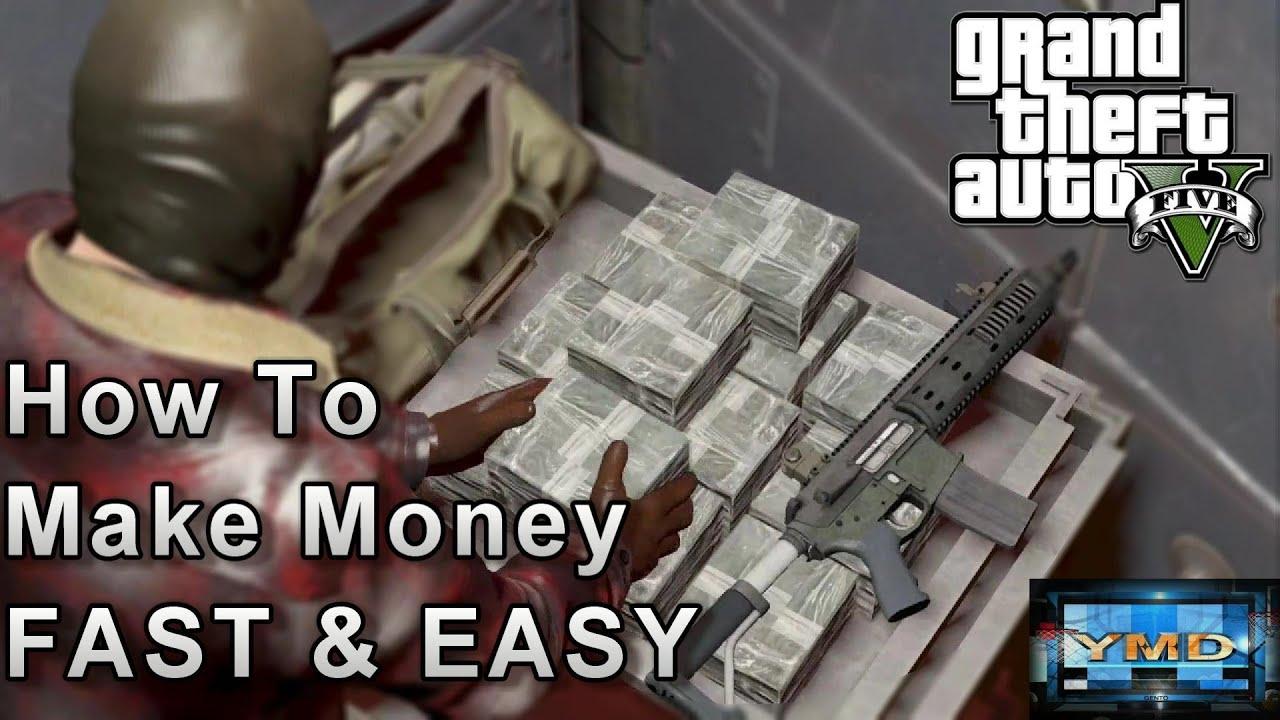 Schnell Und Einfach Geld Machen
