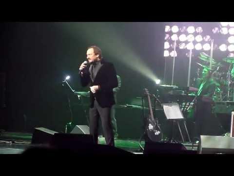 Стас Михайлов-джокер. концерт в Питере 8.04.2013