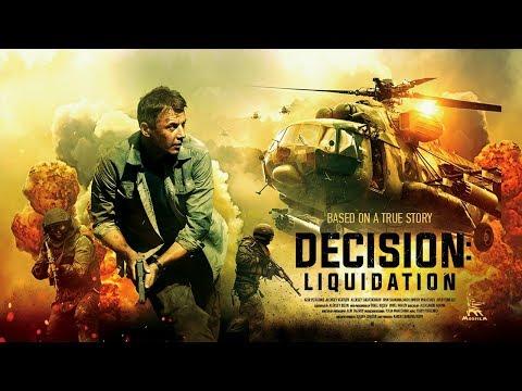 Decision: Liquidation (4K) series 1,2 (action movie, English subtitles) / Решение о ликвидации
