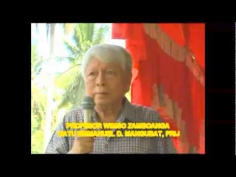 Sultanate of Sulu Darul Islam (SSDI) V-Photos + Prof.Emmanuel D. Mangubat  messages.