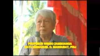 Sultanate of Sulu Darul Islam (SSDI) V-Photos + Prof.Emmanuel D. Mangubat  messages.