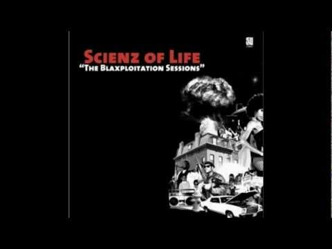 Scienz of Life - Foreverness feat. Ta' raach