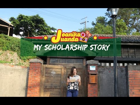 JJourney #1 | My Taiwan Scholarship Story (Beasiswa HES Taiwan)