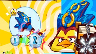 Angry Birds Epic: Finally Unlocked ILLusionist - The End Sonic Dash The Hedgehog