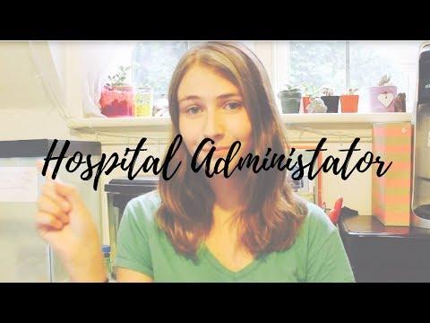 Hospital Administrator Sample Resume | CV Format | Roles & Responsibilities | KRA