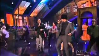 Stand By Me, Prince Royce Latin Grammys 2010 with mp3 download link