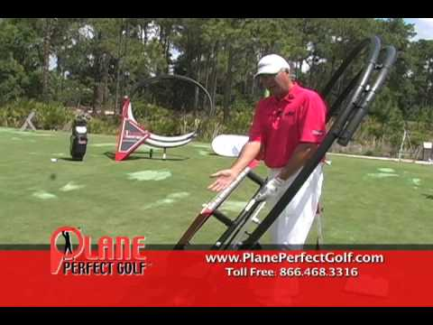 Plane Perfect Golf Machine