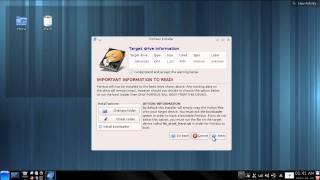 Install Porteus to hard drive