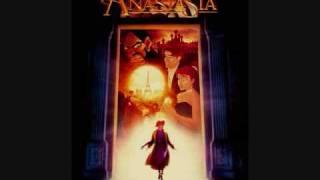 Anastasia-Once Upon a December karaoke
