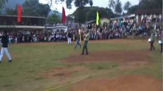 zahira college matale annual sportsmeet, band... by zumry batch 013