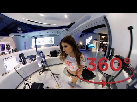 """Shenzhen 360º: """"3D Coffice"""" a 3D printing café"""