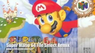 Super Mario 64: Power Star Remix (Prod. By Krys$hun)