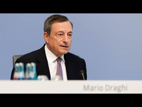 ECB Press Conference - 7 September 2017