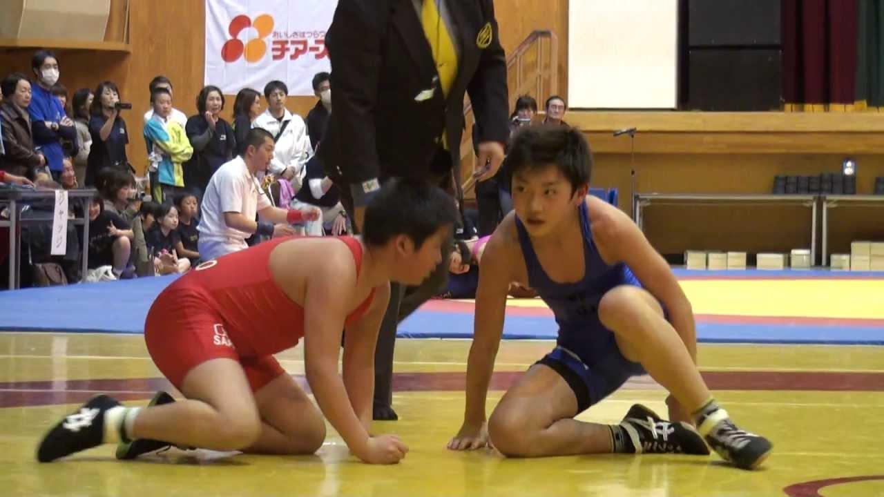Japanese Teen Boys Wrestling Pic