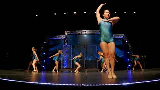BSDA - Rain Dance  - Choreography by Tiffany Oscher