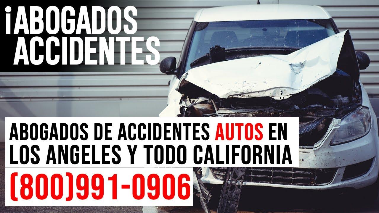 Recuperar los gastos médicos incurridos por tu propia cuenta. Abogados de Accidentes de Autos y Lesiones en Los Angeles