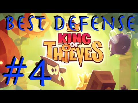 Как взломать игру king of thieves