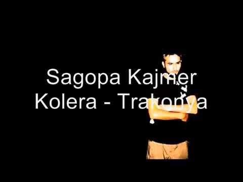 Sagopa Kajmer & Kolera - Trakonya Lyrics