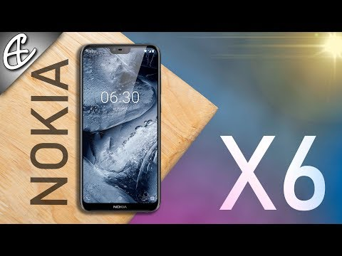 Nokia X6 - The Best Midrange Nokia Yet? All You Need to Know!