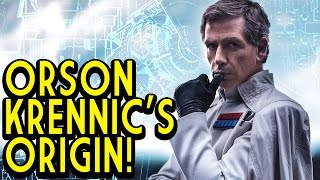 | Star Wars | Who is Director Krennic? | 16 Day Countdown | Rogue One a Star Wars Story |
