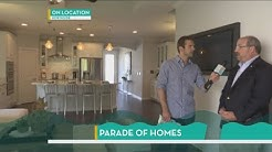Parade of Homes Underway in Jacksonville