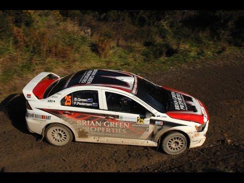 2014 NZRC Round 4 - Trusthouse Racetech Rally Wairarapa