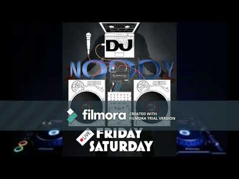 djnoddy move dance ( instrumental)