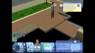 Como conseguir um Sim Robô usando cheats(The Sims 3 ambições)
